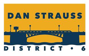 Seattle for Dan Strauss